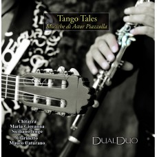 Tango Tales by M. G. Siciliano Iengo and M. Caturano