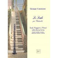 Le Scale by Giuseppe Carannante