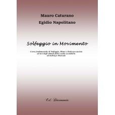 Solfeggio in Movimento, by M. Caturano and E. Napolitano