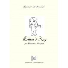 Miriam's song by F. Di Domenico.pdf