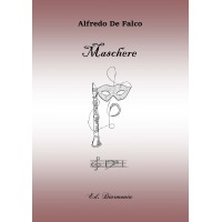 Maschere di Alfredo De Falco
