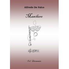 Maschere by A. De Falco PDF