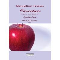 Ouverture, for Flute o Piccolo flute by Massimiliano Ferrara