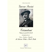 Crisantemi by G. Puccini, arr. for Corno or Trombone and Pianoforte by Antonio and Paolo Reda