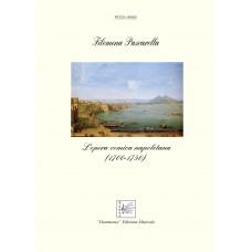 L'opera comica napoletana (1700-1750), by Filomena Pascarella