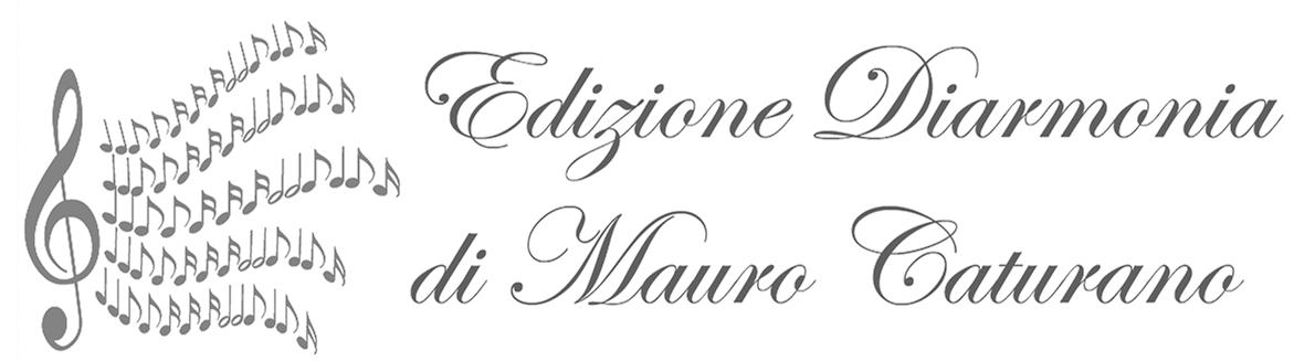 Edizione Diarmonia di M. Caturano
